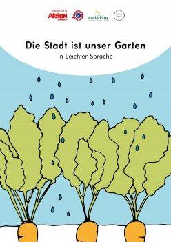 """Das """"Urban Gardening Manifest"""" in leichter Sprache - Einfacher Web"""