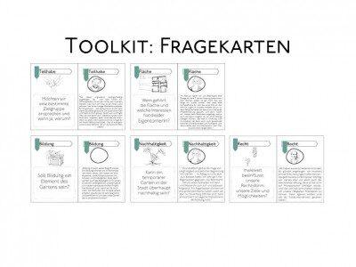 TOOLKIT - Fragekarten - (PDF Gesamtdatei A4)